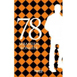 78 - Sébastien Rongier