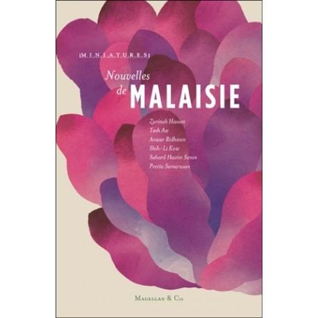 Nouvelles de Malaisie - sortie Février 2016