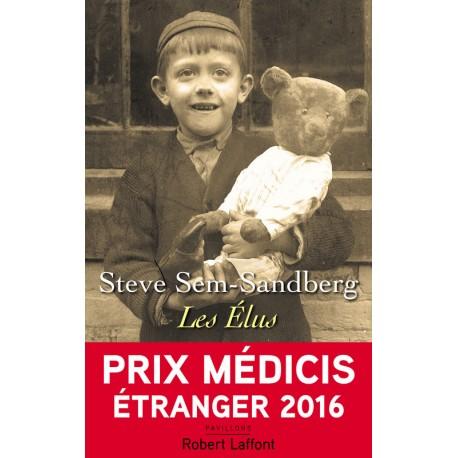 Les élus, Steve Sem-Sandberg