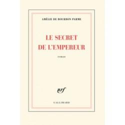 Le secret de l'Empereur, Amelie de Bourbon-Parme
