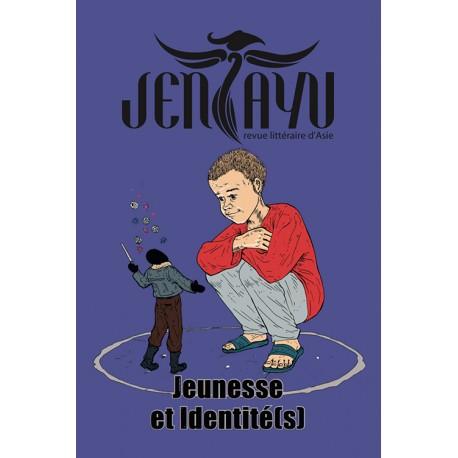 """Revue Jentayu Numéro 1 """"Jeunesse et Identité(s)"""""""