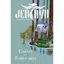 """Revue Jentayu Numéro 4 """"Cartes et Territoires"""""""