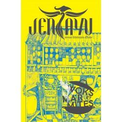 """Revue Jentayu Numéro 5 """"Woks et Marmites"""""""
