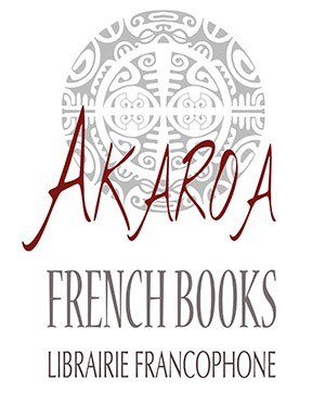 akaroa french books librairie francophone en ligne à Singapour